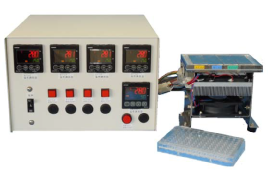マイクロプレート用温度制御ユニット