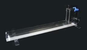 流水実験装置