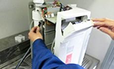 メルク株式会社 純水製造装置